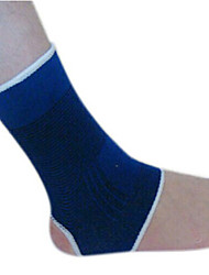 algodão de basquete esporte malha treinamento de corrida chave de tornozelo saúde térmica guarda tornozelo 1 par