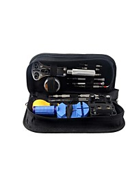 combinação ferramenta de relógio de manutenção