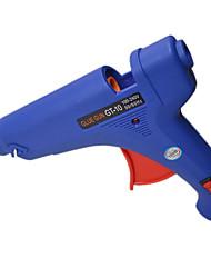 gt10 hot melt lim pistol (bemærk 100w)
