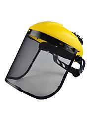 anti-choque anti-voando máscara de detritos