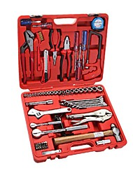 Jtech® 181075 Ferramenta de reparo de conjunto de ferramentas para uso doméstico 75pcs