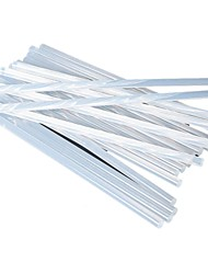 Wan bao 20pc hot melt adhesive stick 11 * 300mm / 1 pacote