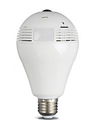 Luzes inteligentesControle de voz Multifunções Criativo LED Monitoramento remoto Alarme Automático Ocultação Decorativo Uso sem fio 2 em