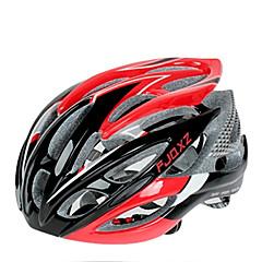FJQXZ Mulheres Homens Unisexo Moto Capacete 26 Aberturas Ciclismo Ciclismo de Estrada Ciclismo M: 55-59 cm L: 59-63 cm