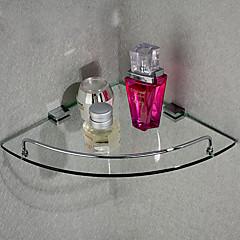 BadeværelseshyldeMessing /Moderne