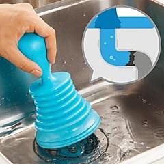 Dræn Toilet / Badekar / Bruser Metal / Plastik Multi-funktion / Miljøvenlig
