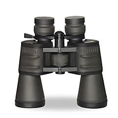 BRESEE 10-30xX50 mm Dürbün Yüksek Tanımlama Su Geçirmez Fogproof Genel Gece görüşü Taşıma Kutusu Çatı Prizma Genel Kullanım BAK4Powłoka