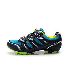 Tiebao Sneakers Mountainbikeschoenen Fietsschoenen Heren Anti-slip Opvulling Ventilatie Gevolgen Slijtvast Waterbestendig AdemendVoor