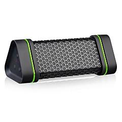 Impermeável à prova de choque recarregável sem fio Bluetooth Speaker