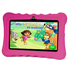 """7"""" Kinder Tablet (Android 4.4 1024*600 Quad Core 512MB RAM 8GB ROM)"""