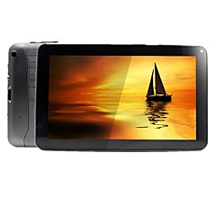 """9"""" Android Tablet (Android 4.4 800*480 Quad Core 512MB RAM 8GB ROM)"""