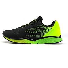 X-tep נעלי ריצה נעלי ספורט לגברים נגד החלקה Anti-Shake חסין בפני שחיקה Keep Warm קל במיוחד (UL) נוח בבית טבעקלאסי סוליה נמוכה שרוכים לכל