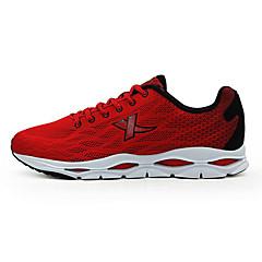 X-tep נעלי ריצה נעלי יומיום בגדי ריקוד גברים נושם רשת נושמת ריצה