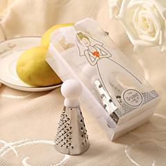 Brud Brudgom Brudepige Forlover Blomsterpige Ringbærer Par Forældre Babyer og Børn Glas og Krus Hjemmeindretning Gør Det Selv Kreativ Gave