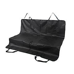 ziqiao 150 * 120 centímetros lavável cão de estimação impermeável tampa de assento do carro do gato traseiro tapetes de carro animal de
