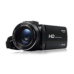 Other пластик Многофункциональный камера 1080P / Анти-шоковая защита / определения улыбки / Сенсорный дисплей / WIFI / Поворотный ЖК-