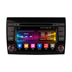 ownice экран HD C500 1024 * 600 с 16gb ром Android 6.0 Quad Core DVD-плеер автомобиля GPS-радио для Fiat Bravo 2007 - 2012 поддержка 4G