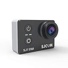 SJCAM® 16MP 640 x 480 2560 x 1920 1920 x 1080 1280x960 WIFI Toate în Unul G-Sensor Anti-Şoc Unghi Larg Multifuncțional60fps 120fps 30fps