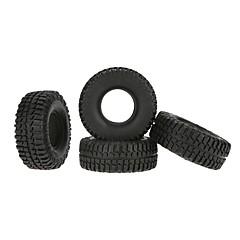 Općenito RC Tire Guma RC automobili / Buggy / Kamioni Guma pet Plastika