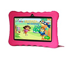 """7"""" Kinder Tablet (Android 4.4 1024*600 Quad Core 512MB RAM 16GB ROM)"""