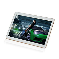 F888 10.1ips wifi / 3g / bluetooth / 2g android 6.0 Tablette (Viererkabel 1280 * 800 1gb 16gb gps / Telefon