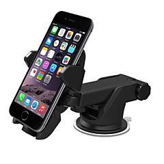 Ziqiao bilholder holder holder 360 graders rotation universelle biler forrude lang arm smartphone biler holder
