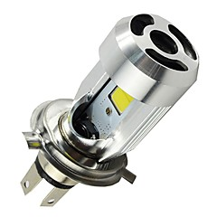 20W H4 LED Motorcycle Special LED Headlight Bulb H4 High Low Beam Motorcycle LED Bulb(1PCS)