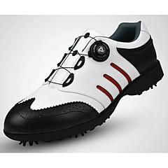 Chaussures de Golf Homme Golf Ajustable/Réglable Doux Antidérapant Des sports Sport extérieur Utilisation Exercice Sport de détente Style