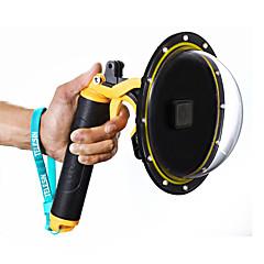 Multifuncțional Ajustabil Rezistent la apă Toate în Unul Convenabil Rezistent la Praf Pentru GoPro 5 Scufundări