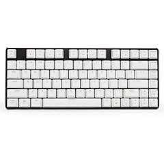 Magicforce 82 Schlüssel mechanische Tastatur Kirschtee Schaft mit 180cm Kabel