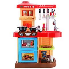 Toy Foods Kinderkochgeräte Kunststoff