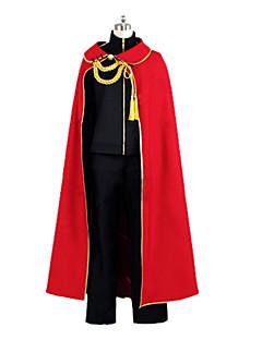 קיבל השראה מ Noragami Yato אנימה תחפושות קוספליי חליפות קוספליי טלאים מעיל מכנסיים גלימה עבור זכר