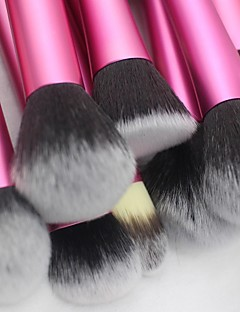 20 ks měkkých make up štětečků, úžasná sada na make up ve 3 různých barvách