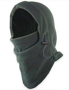 Bike/Cycling Balaclava / Pollution Protection Mask Windproof / Dust ProofCamping / Hiking / Hunting / Climbing / Cycling/Bike /