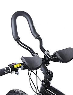 länteen biking® pyöräily mtb alumiiniseos triathlon aero pyöräily jousitus loput ohjaustangon loput kahva baarit