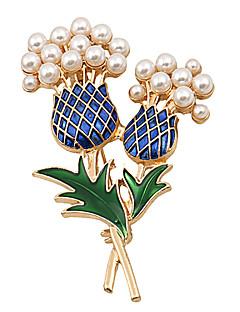 נשים תפס לשיער תכשיטים אופנתי תכשיטי יוקרה פנינה תכשיטים עבור חתונה Party אירוע מיוחד יום הולדת יומי