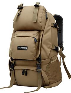 40 L Mochilas de Escalada Viagem Duffel Organizador de Viagem mochila Pacotes de Mochilas Mochilas de LaptopCaça Pesca Alpinismo