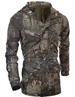 男性 お出かけ プリント ジャケット,ヴィンテージ グレイ コットン 長袖