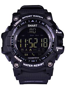 Pánské Sportovní hodinky Vojenské hodinky Hodinky k šatům Chytré hodinky Módní hodinky Náramkové hodinky Unikátní Creative hodinky