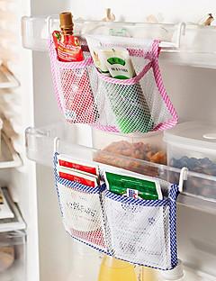 Poliéster Cozinha Organização