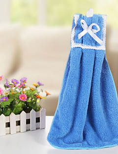 Hånd håndklæde,Solid Høj kvalitet 100% Mikro Fiber Håndklæde