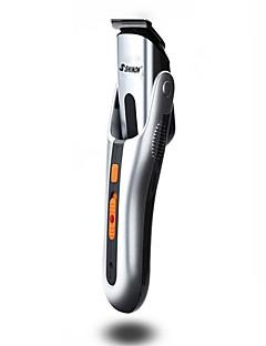 Elektriske barbermaskiner Herrer 220V Multifunktion Håndholdt design Vaskbar Avtagbar 4 i 1