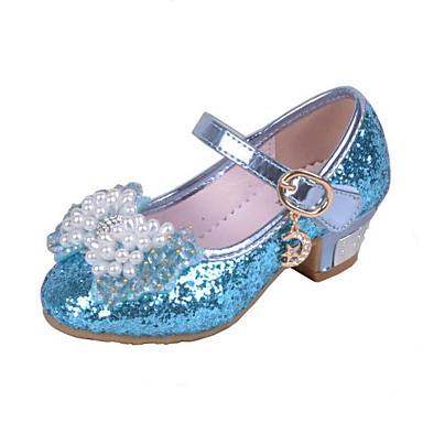 74691d39e71 levne Svatební boty-ador® dívčí boty lesklé pružiny amp amp  letní pohodlí  podpatky