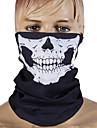 Velo/Cyclisme Bandana cache-col/Tour de Cou Masque de protection contre la pollution cagoulesPare-vent Resistant aux ultraviolets Sans