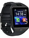 m1x enda sim smart klocka telefonens kamera / uppringare / sömn övervakning / stillasittande / påminna