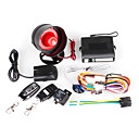 cheap Fishing Lures & Flies-Car Alarm Security System SYDKY03