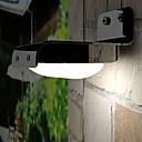 preiswerte Außenwandleuchten-1 stück 16led solar power pir bewegungssensor sicherheit wandleuchte lampe im freien garten