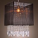 halpa Plafondit-Moderni/nykyaikainen Drum Riipus valot Käyttötarkoitus Olohuone Makuuhuone Ruokailuhuone Polttimo ei ole mukana toimitksessa