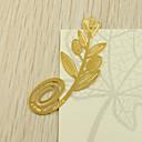 preiswerte Aufkleber, Etiketten und Schilder-Hochzeit Jahrestag Brautparty Zinklegierung Lesezeichen und Brieföffner Garten
