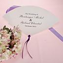 halpa Viuhkat ja päivänvarjot-Erikoistilaisuus Materiaali Wedding Kunniamerkit Klassinen teema Kevät, Syksy, Talvi, Kesä